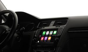 CarPlay im BMW: Erscheinungstermin enthüllt
