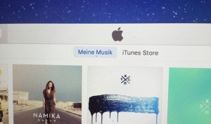 So verbannst du Apple Music und Connect aus iTunes