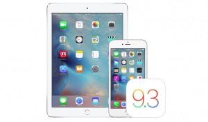 Erste Betas von iOS 9.3.3 und OS X 10.11.6 El Capitan sind da