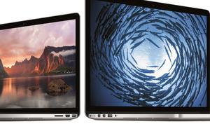 Neues MacBook Pro: Dünner, leichter, schneller und mit Extras