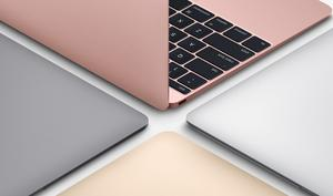 MacBook 13: Das Ende des MacBook Air droht