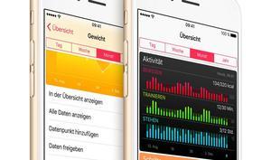 Apple Watch: Health ist die Zukunft