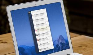 AirMail 3 mit Smart Folders für Mac veröffentlicht