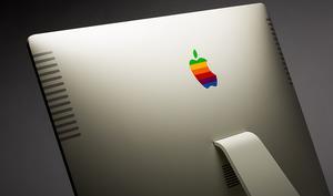 Genial: Aktueller iMac im Retrolook