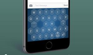 70 Prozent schneller tippen auf dem iPhone mit WRIO