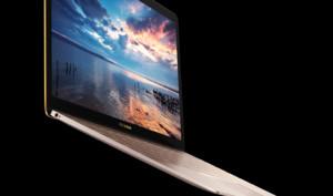 Zenbook 3 lässt MacBook alt aussehen