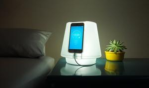 So wird das Smartphone zur Allround-Nachttisch-Lampe
