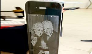 iPhone-Grabstein - so könnt ihr in Frieden ruhen