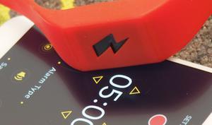 iPhone hilft, um per Stromschlag geweckt zu werden