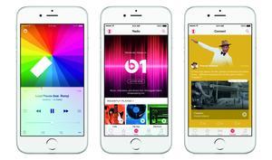 iTunes und Apple Music werden zur WWDC generalüberholt