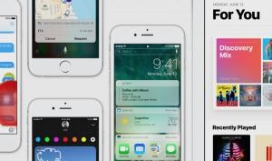 Das ist iOS 10 - Alle Informationen zum neuen iPhone- und iPad-Betriebssystem