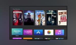 tvOS: Apple TV 4 wird endgültig zur Spielekonsole