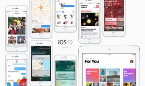 iOS 10 auf dem iPhone: Erste Bilder und versteckte Neuerungen