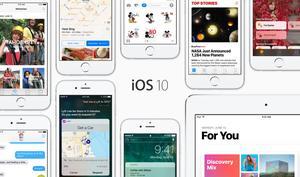iOS 10 ist der Beginn einer neuen Ära