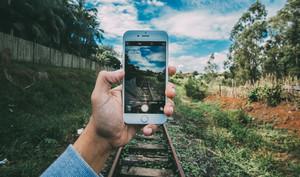 iOS 10: Fotos können auch im RAW-Format aufgenommen