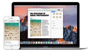 macOS Sierra: So sieht die deutsche Version aus und diese Funktionen hat Apple darin versteckt