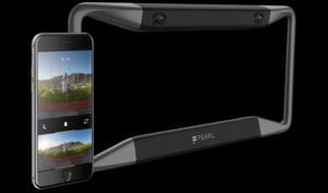 Rear Vision - der intelligente Autospiegel von Ex-Apple-Mitarbeitern