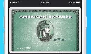Darum sollte Apple American Express kaufen