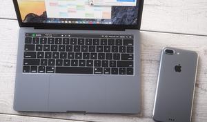 Sorge bei Apple-Fans: MacBook Pro ohne Kopfhöreranschluss?