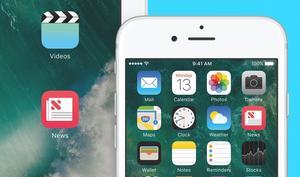 iOS 10: Kernel mit Absicht nicht verschlüsselt