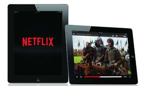 Netflix soll Offline-Funktion bekommen
