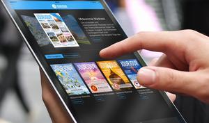 JOURJOUR: Mix aus Magazin und App für iPhone und iPad will Ideen für den Traumurlaub stiften