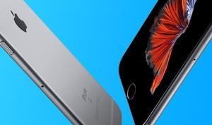 """Aus Blau wird Schwarz: """"Space Black"""" als neue Farbe des iPhone 7?"""