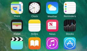 Darum sollte kein Entwickler Apples iOS-App-Symbol-Vorlage verwenden