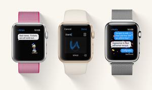 Mit der nächsten Apple Watch werdet ihr schwimmen können