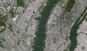 Sensationell: Google Maps und Earth werden viel schärfer
