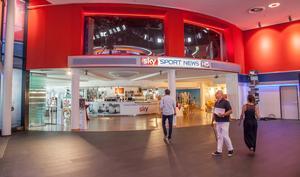 Sky Online kommt für Apple TV 4