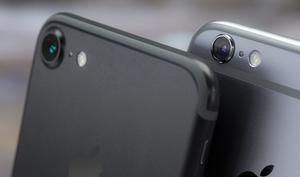 iPhone 7: So cool könnte das fast schwarze Apple-Smartphone aussehen