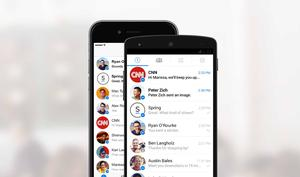 Update macht Facebooks Messenger-Chatbots endlich bedienbar