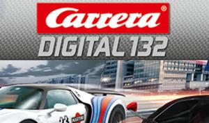 Test: Carrera Digital 132 mit AppConnect und Race App