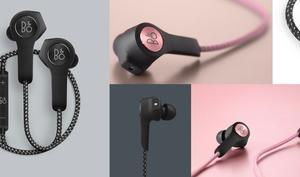 Beoplay H5  - kabellose In-Ears mit Sicherungsband