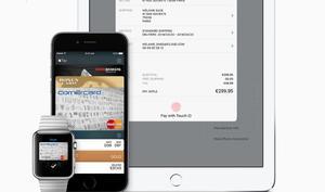 """Schweizer """"Apple Pay""""-Modell Vorbild für Deutschland?"""
