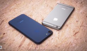 Alle stimmen überein: So wird das iPhone 7 aussehen