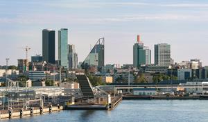 Digital fortschrittlich: Einzigartiges Estland