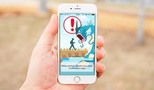 So gehen Sie die GPS- oder Serverprobleme bei Pokémon GO an