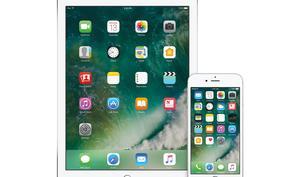 Ethernet-Einstellungen bei iOS-10-Beta gesichtet