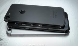 Neues Foto zeigt alle drei iPhone-7-Modelle