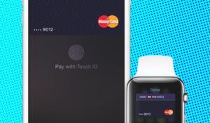 Apple Pay in Frankreich und Hongkong gestartet