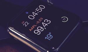 Apple Watch verliert Marktanteile, bleibt aber stärkste Kraft