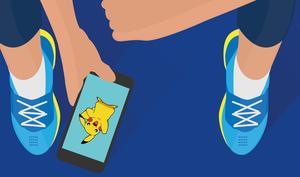 Darum ist Pokémon Go besser als jede Fitness-App