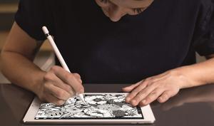 Leak zeigt iPad Pro 2