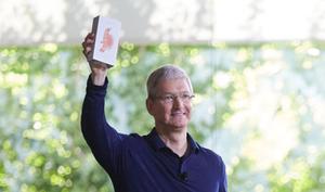 Apple verkauft einmilliardstes iPhone