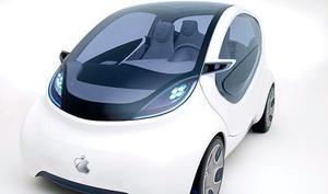 Apple wirbt Blackberry- und Ford-Manager für Apple Auto ab
