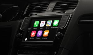 Alle Autos mit CarPlay in einer Liste