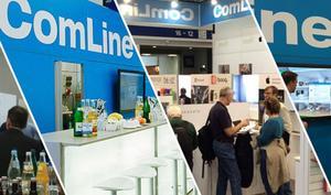 IFA 2016: ComLine startet mit Burn-In-Party