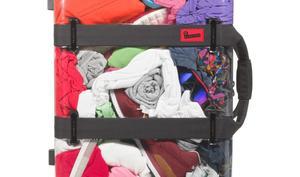 Dieser Koffer lenkt garantiert alle Blicke auf sich